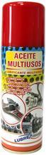 Multi-porpose Spray Lubricant 200ml
