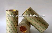 3M 9471LE Adhesive Transfer Tape /300LSE Adhesive / Laminating Tape , Custom Sizes Available