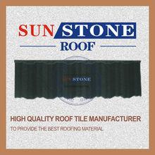 flexible aluminum roofing material