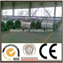 HBIS china galvanized steel sheet in coil