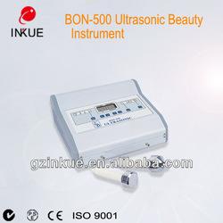 BON-500 portable ultrasound machine/beauty care products distributors