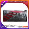 Cheap exhibit stage platform wholesale