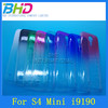 Colorful pc back case for Samsung galaxy s4 mini i9190