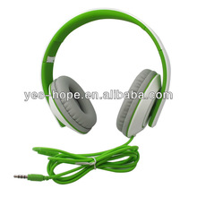 Yes-Hope(D-9029B) China manufacturer Modern fashionable headset and durable smartphone retro headset for girls