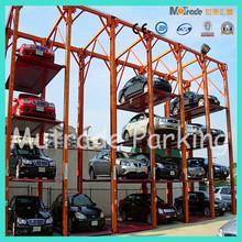 car lift repair car parking system