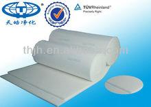 Coarse Air Filter Bag Fabric