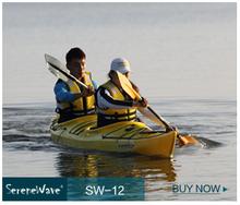 Serenewave ocean double sit in venta kayak