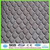 galvanized diamond wire mesh fence (Anping factory, China)