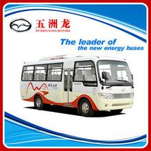 7m 20-27 Seats stock Mini Coaster bus on Sale