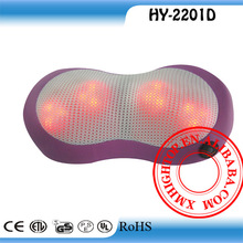 Electric massage neck,manual neck massager HY-2201D