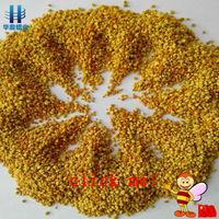 China Factory Supply Natural Honey Bee Bulk Pollen