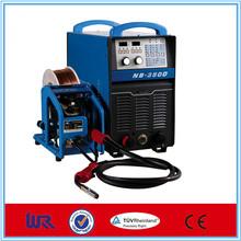 NB-350D inverterdigital mig/ mag/ co2 welding machines, inverter igbt co2 mig welding