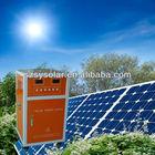 solar power system 2000W 12V 220V