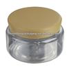 PET Cosmetic Packaging Bath Salt Cream Gift Kilner Jar 150ml
