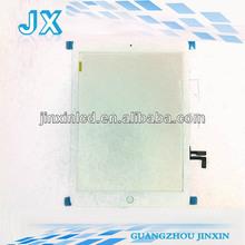 Cheap fashion new high quality oem guangzhou supplies lcd air digitizer for ipad original apple