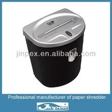 Shredder avec 21L poubelle capacité
