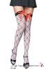Fashion Sheer Poker Symbol Stocking Cheap Price Good Quality Sexy Thigh High Tight Stockings