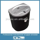 Office stationery Jinpex paper shredding machine