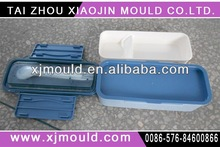 Vacuum food preservative container for houseware