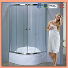 Quality products - low shower cubicles price - bathtub shower combo - deep shower tray