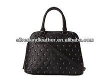 pu leathershoulder bag
