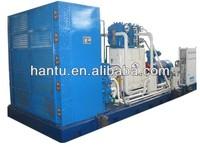 liquefled natural gas compressor