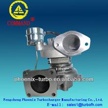 1HD turbo CT26 TOYOTA 17201-17040