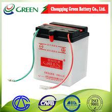Japan storage battery