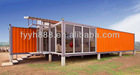 container caravan made in China