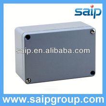 Waterproof Aluminium Enclosure Box die cast aluminium box