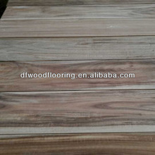 Unfinished American Acacia Natural Hardwood & Solid Wood Flooring