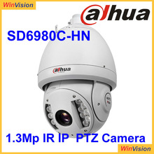 Dahua SD6980C-HN IR IP PTZ Speed dome Camera,motion detection,iPhone view,instock wholesale delivery