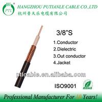 "rf3/8""s coaxial cable amplifier splitter"