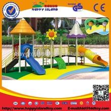 Eco-friendly and Professional children playground/outside playground/playground fun