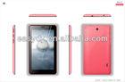 2013 popular 7 inch android mini dual sim phone
