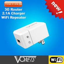 2013 VONETS VRP150 Professional long range wifi router