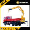 5 tons industrial cranes SQ5ZK2Q