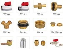 brass ferrule valve