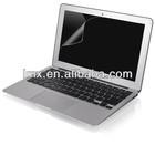 Screen Protector Laptop for Macbook air oem/odm (Anti-Glare)