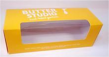 Offset Cupcake Box