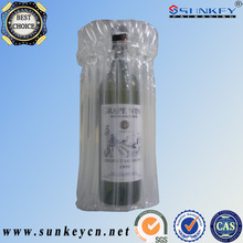Wine fill air bag/Protective air bag plastic packaging