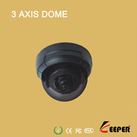 OEM Mini Dome Camera Compact design for Indoor Aplication
