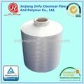 Jinfu DTY 100% Polyester texturizado hilo