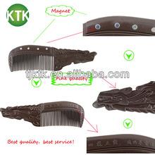 Magnetic nano FIR tourmaline comb/New product