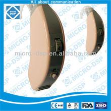 hearing testing BTE ITE CIC hearing aids