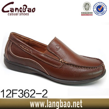 High Quality Genuine Leather Casual Shoes Made in Turkey