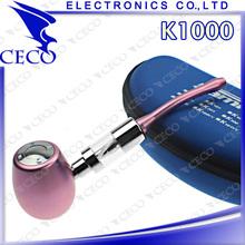 alibaba express best quality kamry k1000, 2012 kamry k1000 kit, k1000 atomizer blister kit made in china