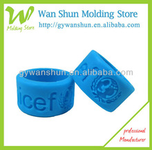 2014 custom silicone ring for promotional gifts