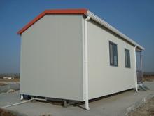25sqm Portable Prefab Cabin House/Movable Prefab Room