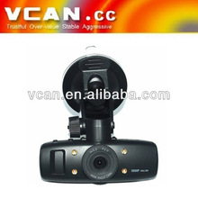 VCAN0798 hd car drive recording system dvr camera Super exquisite finishing